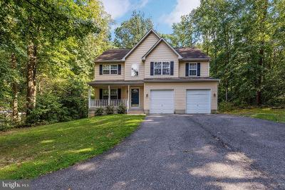 Severna Park Single Family Home For Sale: 816 Baltimore Annapolis Boulevard