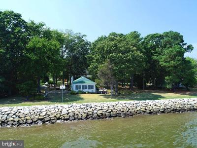 Anne Arundel County Single Family Home For Sale: 836 Bay Front Avenue