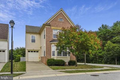Anne Arundel County Single Family Home For Sale: 1802 Scaffold Way
