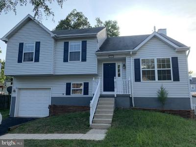Anne Arundel County Single Family Home For Sale: 1002 Nicholas Way