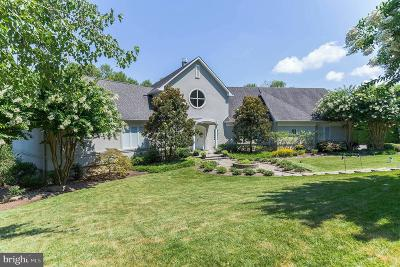 Lothian Single Family Home For Sale: 5401 Rapidan Court