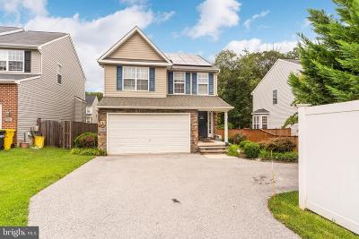 Severna Park Single Family Home For Sale: 130 Pineview Avenue