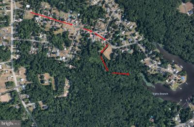 Pasadena Residential Lots & Land For Sale: Solley Road