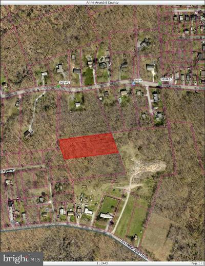 Shady Side Residential Lots & Land For Sale: 1461 Cedarhurst Road