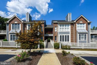 Annapolis Condo For Sale: 2706 Summerview Way #3302