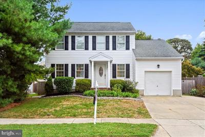 Severna Park Single Family Home For Sale: 16 Cypress Creek Road