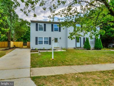 Glen Burnie Single Family Home For Sale: 6321 Harris Heights Avenue