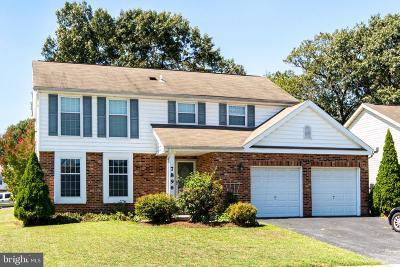 Pasadena Single Family Home For Sale: 7896 Pepperbox Lane