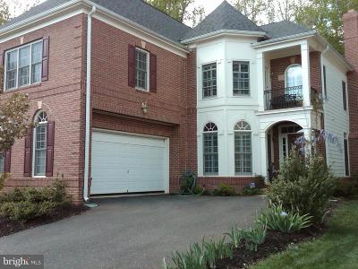 Anne Arundel County Rental For Rent: 738 Pearson Point Place