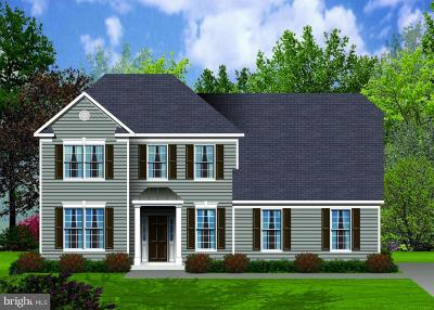 Anne Arundel County Single Family Home For Sale: 1923 Montevideo Road
