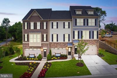 Millersville Townhouse For Sale: 8243 Kippis Road