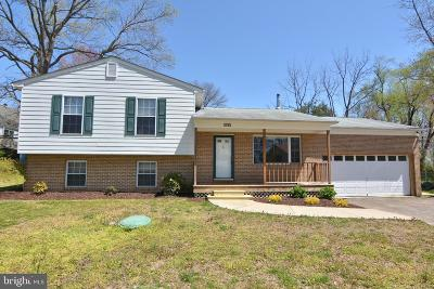 Anne Arundel County Rental For Rent: 3705 8th Avenue