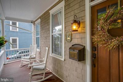 Annapolis Townhouse For Sale: 11 Dean Street