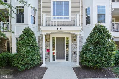 Annapolis Condo For Sale: 1501 Broadneck Place #4-303