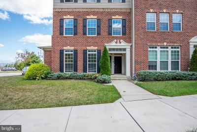 Odenton Townhouse For Sale: 386 Chessington Drive