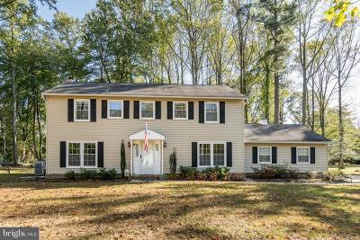 Annapolis Single Family Home For Sale: 543 Pinedale Drive