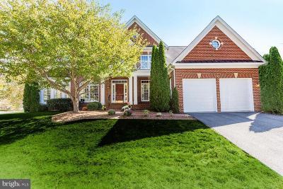 Annapolis Single Family Home For Sale: 700 Caleb Lane