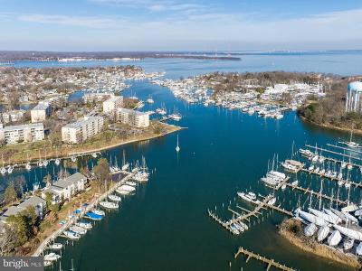 Annapolis Townhouse For Sale