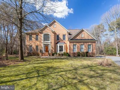 Annapolis Single Family Home For Sale: 1504 Masonetta Way