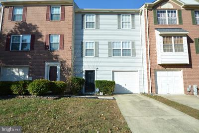Odenton Townhouse For Sale: 2202 Conquest Way