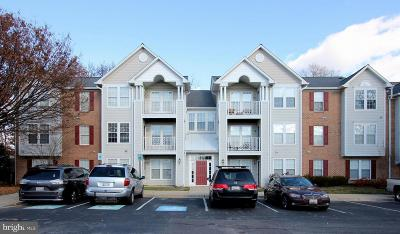 Odenton Condo For Sale: 2452 Apple Blossom Lane #201