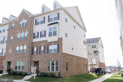 Odenton Townhouse For Sale: 803 Orchard Tree Road #39