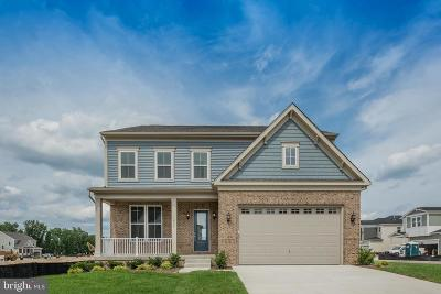 Odenton Single Family Home For Sale: 2604 Wing Stem Drive