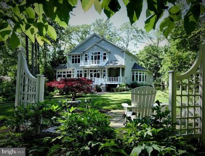 Annapolis Single Family Home For Sale: 281 Cape Saint John Road