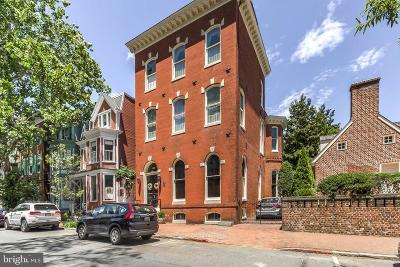 Annapolis Single Family Home For Sale: 194 Prince George Street