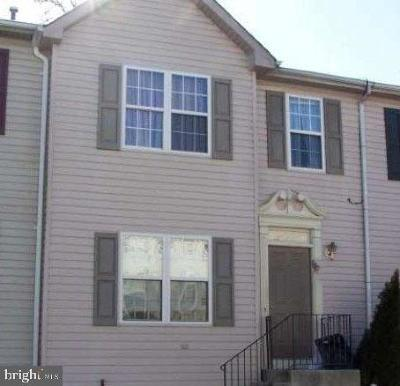 Annapolis Townhouse For Sale: 145 Brightwater Drive