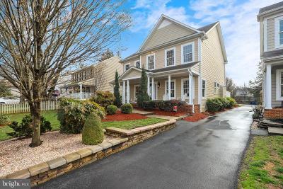 Annapolis Single Family Home For Sale: 197 S Southwood Avenue