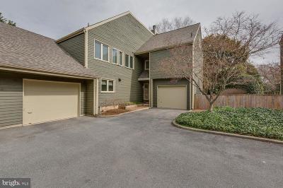 Annapolis Condo For Sale: 111 Severn Avenue