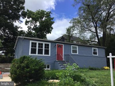 Annapolis Single Family Home For Sale: 1009 Beech Street