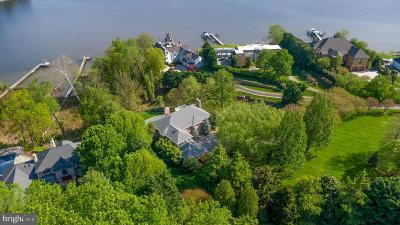 Annapolis Single Family Home For Sale: 812 Coachway