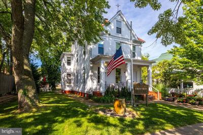 Annapolis Single Family Home For Sale: 422 6th Street