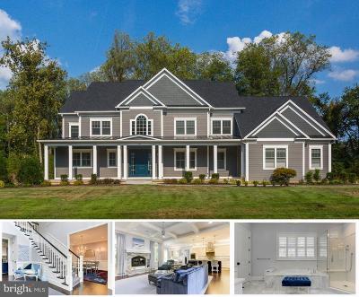 Annapolis Single Family Home For Sale: 208 Marfox Court
