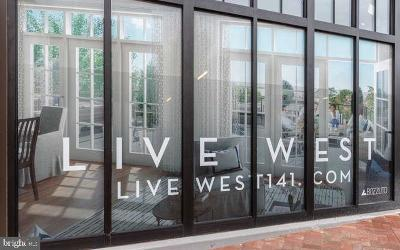 Annapolis Condo For Sale: 141 West Street #209
