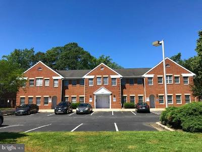 Annapolis Condo For Sale: 1835 Fairfax Rd Fairfax Road #B4-B