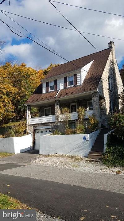 Cumberland Single Family Home For Sale: 405 Woodlawn Terrace