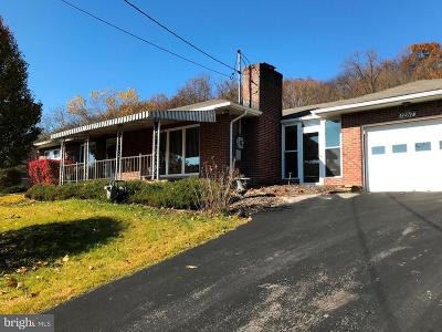 Cumberland Single Family Home For Sale: 12217 Berkley Drive NE