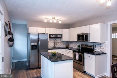 Cumberland Single Family Home For Sale: 314 Magruder Street