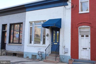 Commercial For Sale: 12 Greene Street