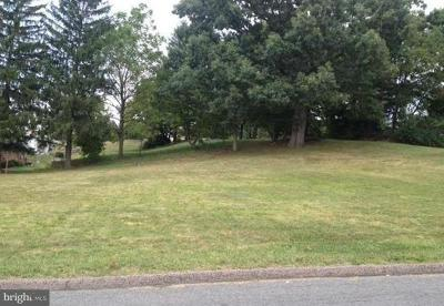 Frostburg Residential Lots & Land For Sale: Victoria Lane