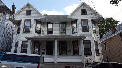 Cumberland MD Multi Family Home For Sale: $99,900