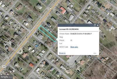 Lavale Residential Lots & Land For Sale: Lot 36/Parcel 11 National Highway