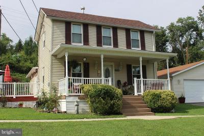 Single Family Home For Sale: 11011 Whitehair Street