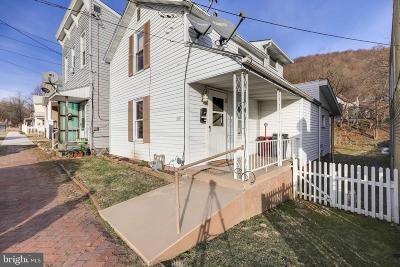 Cumberland Single Family Home For Sale: 519 Furnace Street
