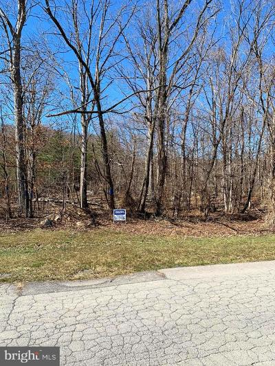 Cresaptown Residential Lots & Land For Sale: Lot 42 Haines (Previously Marshall) Drive