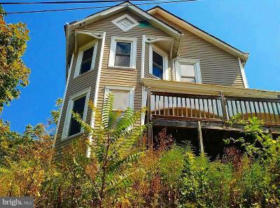 Cumberland Single Family Home For Sale: 9 Ridgeway Terrace