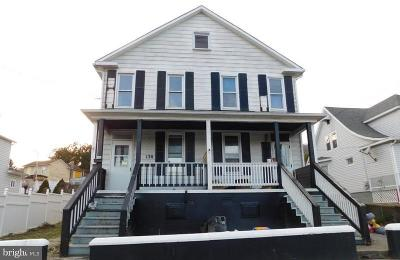 Westernport Single Family Home For Sale: 138 Wood Street